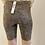 Thumbnail: Snake Print Biker Shorts Mocha