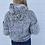 Thumbnail: Black Sherpa hoodie