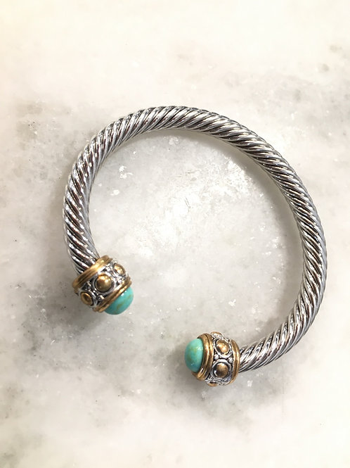 David Yurman Dupe Bracelet