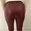 Thumbnail: Red Faux Leather Pants