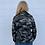 Thumbnail: Camo Military Jacket