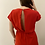 Thumbnail: Red Front Tie Romper