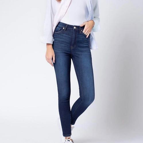 Denim Curvy Jeans