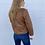 Thumbnail: Suede sherpa jacket