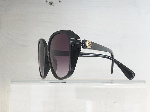 GG designer dupe sun glasses