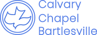 Calvary Chapel Bartlesville Logo