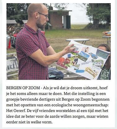 Knipsel jaaroverzicht uitgeverijdebode.n