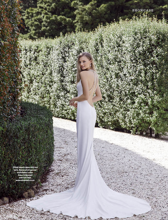 NZ WEDDINGS MAGAZINE