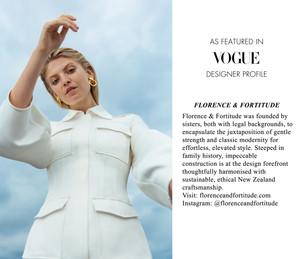 British Vogue January 2019
