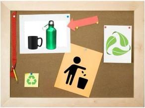Maneiras Práticas de Colaborar com o Meio Ambiente em seu Trabalho