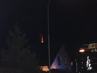 Kaminbrand (B1)