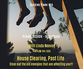 LINDA REEVES Copy of House Clearing, Pas