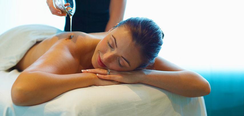 anti-stress massage
