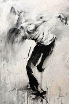 Danser par Ewa Hauton
