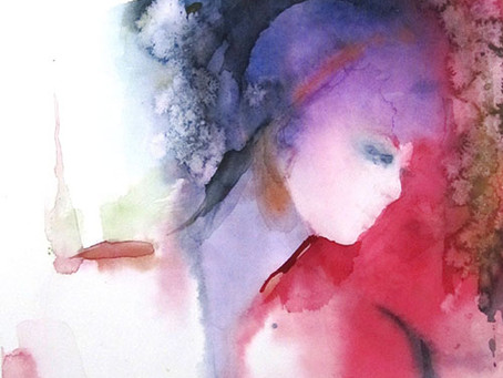 Sylvia Baldeva et les Mots