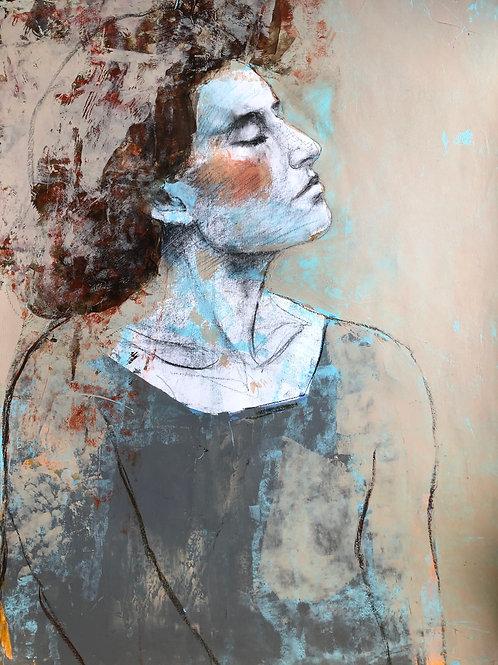 """Rêverie"" de Nicholas Coss"