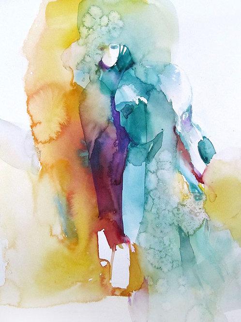 Présence de Sylvia Baldeva