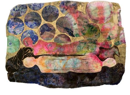 Hasard Dirigé à la Galerie L'Entrée des Artistes