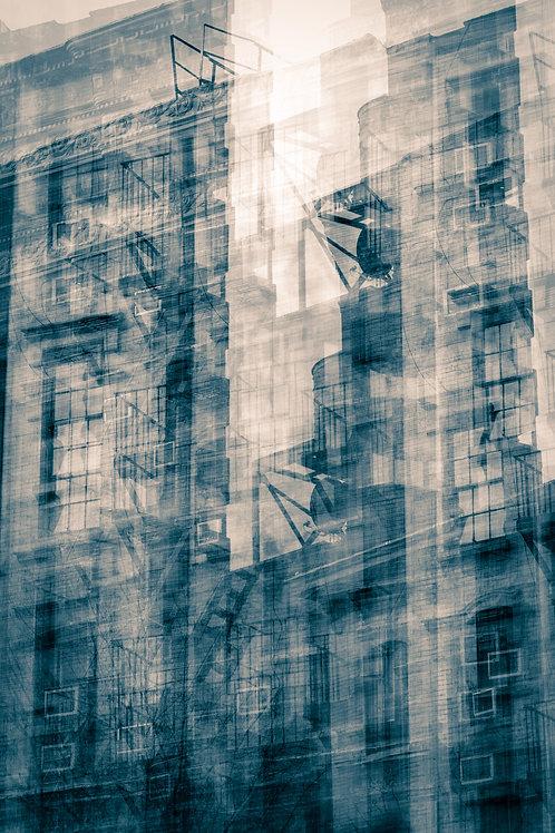 Photographie City Day par Pascal Sonnet