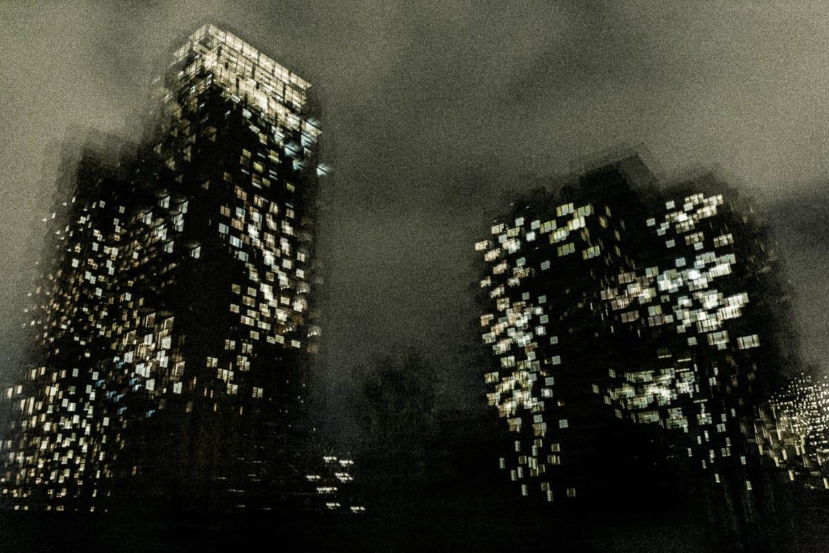 City Night#3