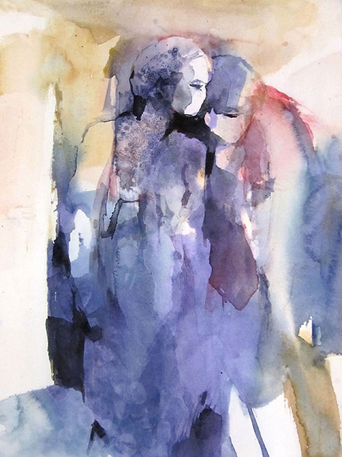 Entraide de Sylvia Baldeva