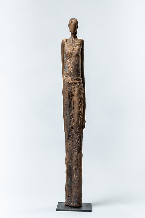 Wangari de Marie Madeleine Vitrolles