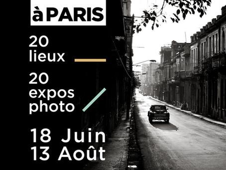 Arles à Paris et la Galerie L'Entrée des Artistes - Interview des Galeristes