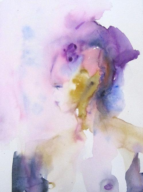 Muse de Sylvia Baldeva