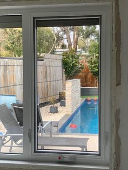 2 additional locking points on awning window
