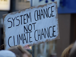 For Latinos, climate change is a social justice issue