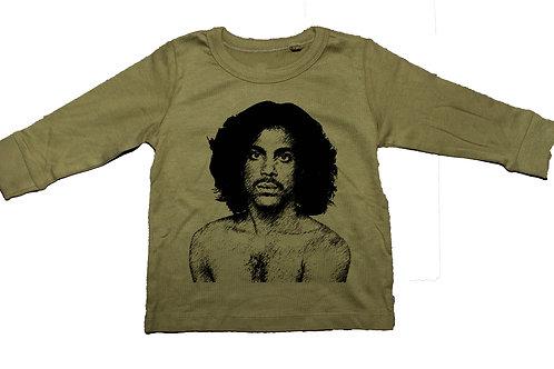 פרינס - חולצה