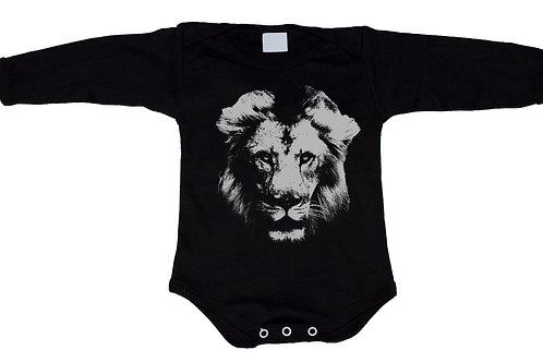 אריה - בגד גוף ארוך