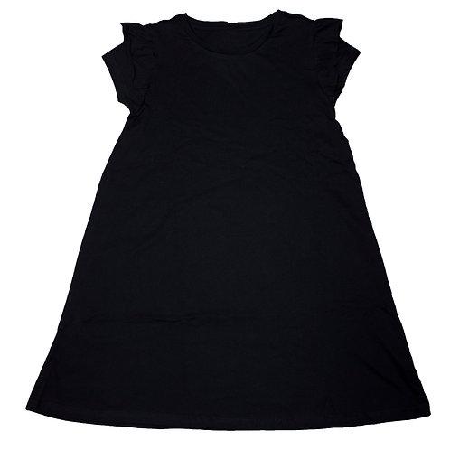 שמלת קיץ1 - הדפס לבחירה גילאי 7 עד 10