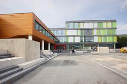 Schule Wertheim