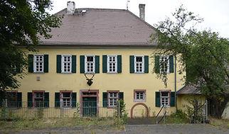 Jagdhaus Alte Fasanerie