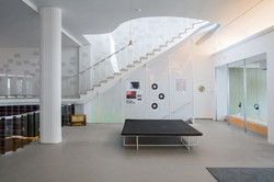 documenta14 Besucherzentrum