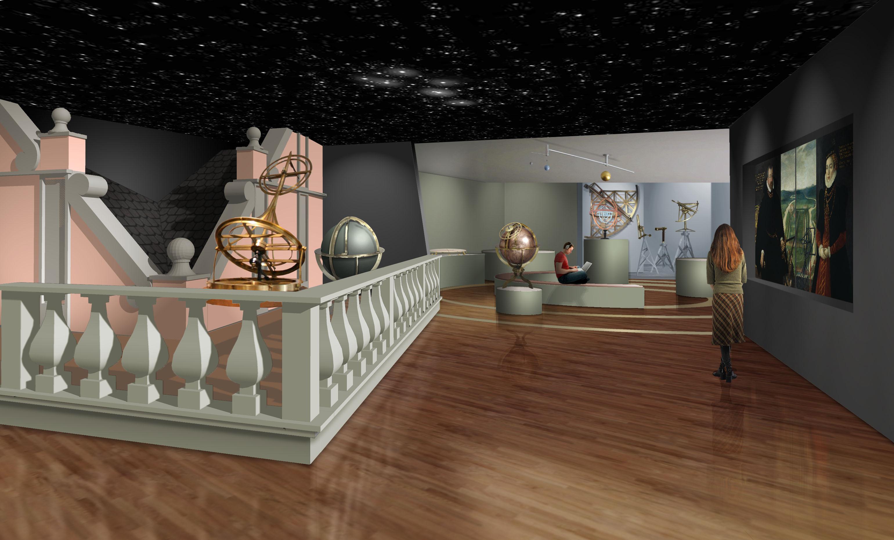 Astronomieausstellung