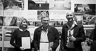 Danuta Ratka, Stephan Balkenhol, Markus Hanisch