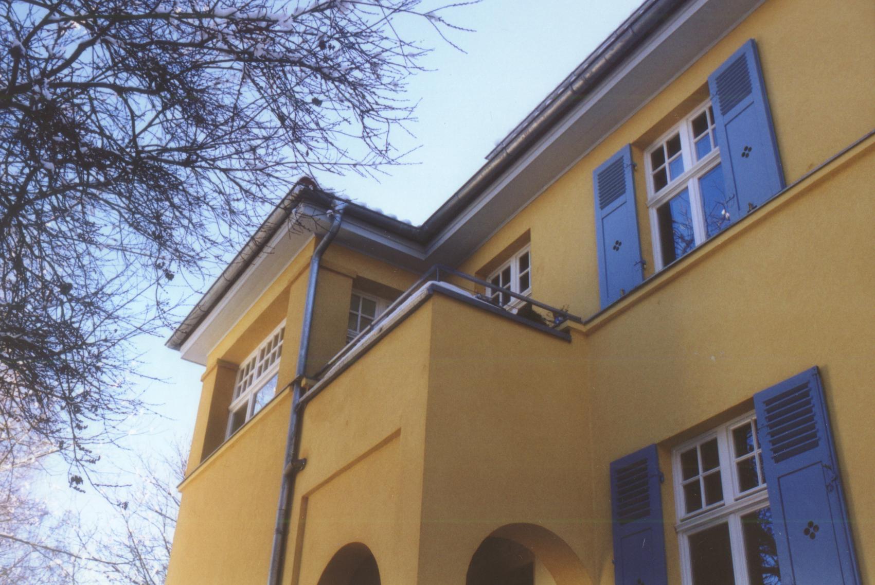 Villa Becher