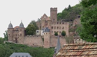 Burg Wertheim punkt4