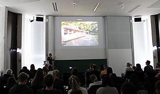 Vortrag basics 2 Uni Kassel