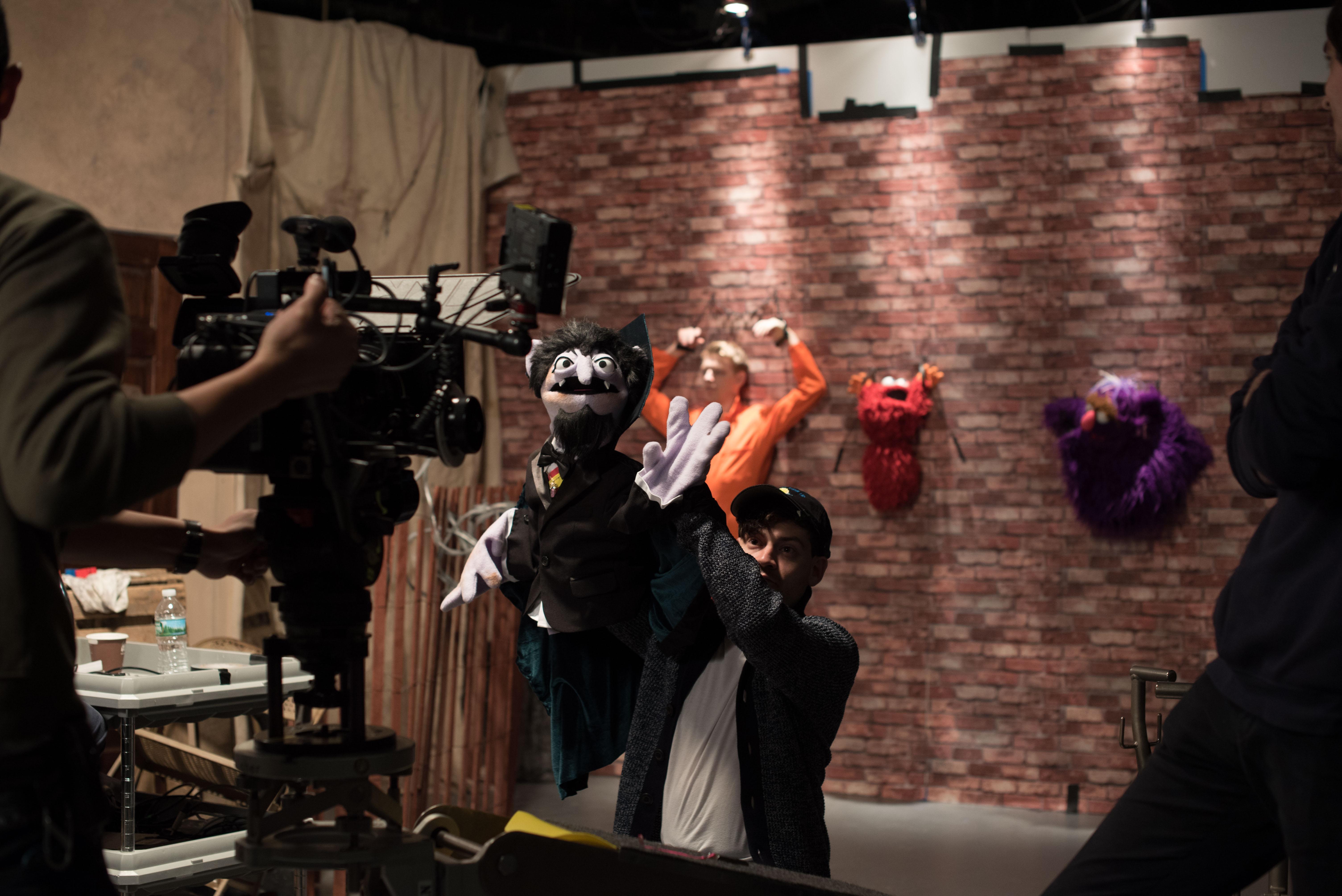 Jihadi Street (Sesame Street Parody)