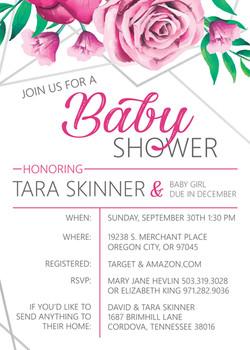 TaraBabyShowerInvite