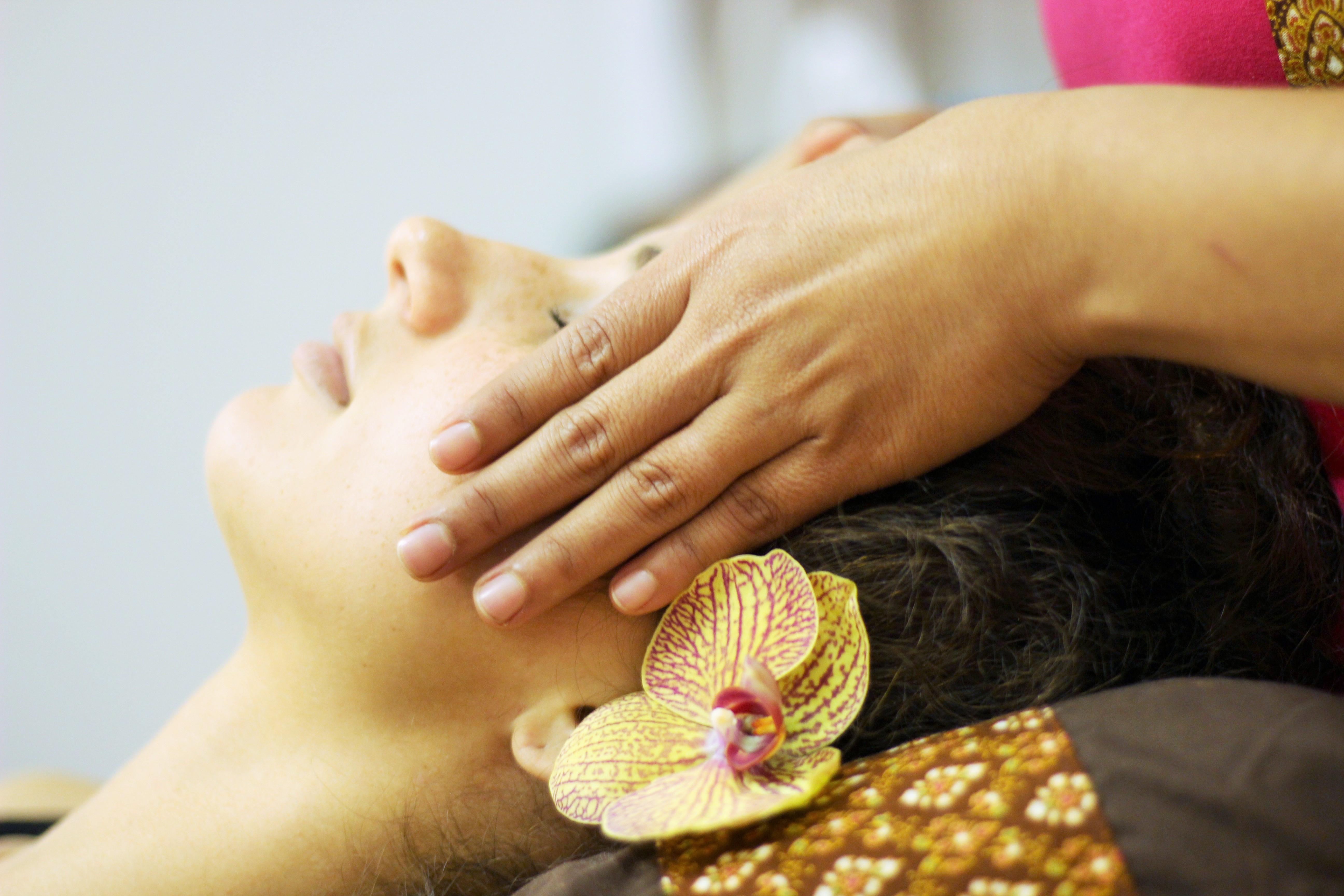 90-Minute Thai Massage Session