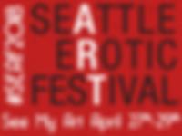 Seattle Erotic Arts Festival 2018