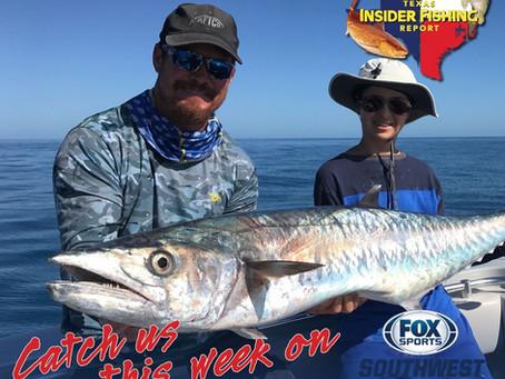 Fishing Report & More