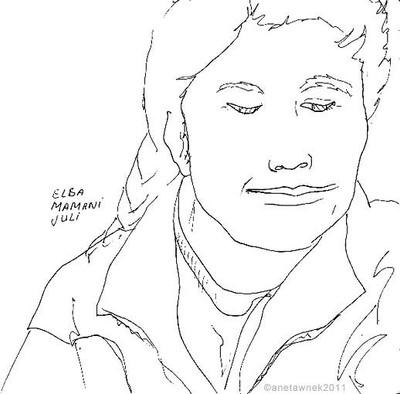 Elsa Mamani Juli - Lake Titicaca home-st