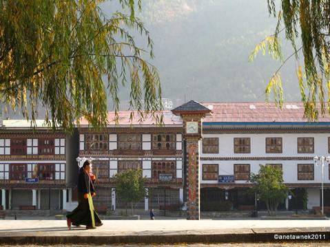 Thimphu, Butan