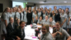 IMG_9126 Penrhos girls Keynote speaker.j