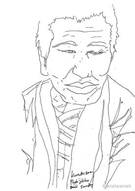 Kumbu Dem - Head of family